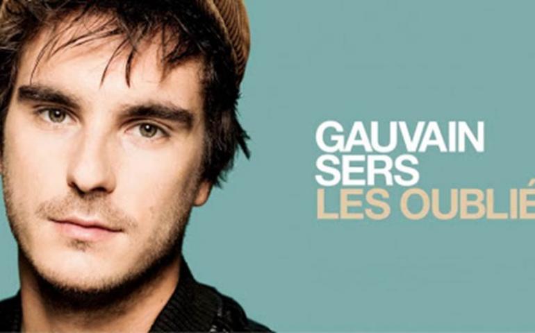 Concert : Gauvain Sers
