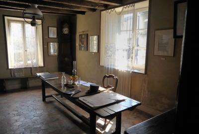 Séjour 3 jours - 2 nuits : Partez sur les traces d'Arthur Rimbaud, l'aventurier