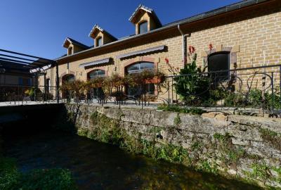 O Jardin de Boutancourt - Boutancourt - Ardennes