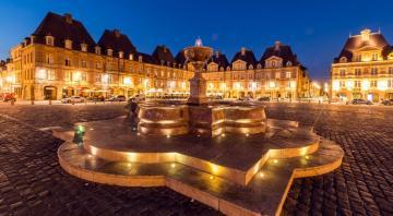 Séjour groupe 2 jours 1 nuit : Les villes princières des Ardennes