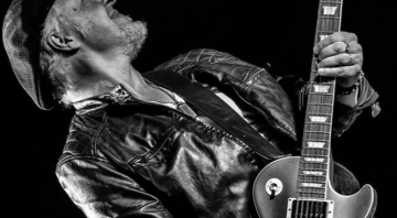 Concert : Fred Chapellier
