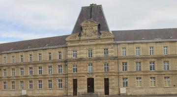 VAH Sedan : Le collège Turenne