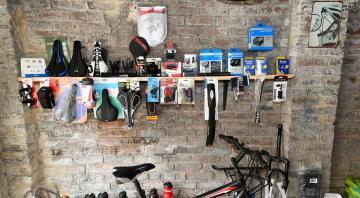 MécaCycle Sedan : Vente et réparation de Vélos