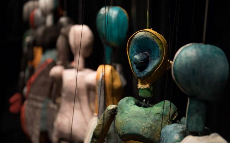 École Nationale Supérieure des Arts de la Marionnette