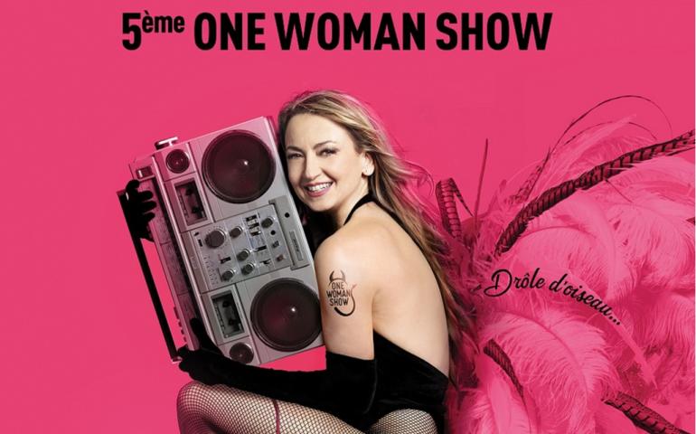One woman show/Humour : N°5 de Chollet