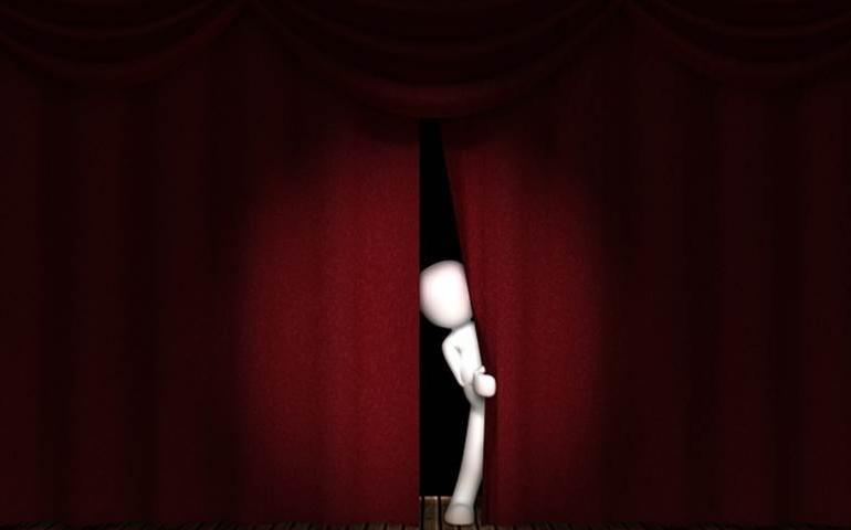 Spectacle : Rutten et Bigard acte II