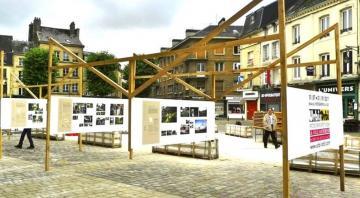 Biennale de la photographie Urbi&Orbi