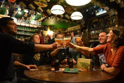 A la table des Ardennais