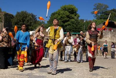 Festival Médiéval de Sedan