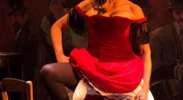 Chanson : Le petit cabaret Polisson