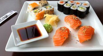 Cours de cuisine : cuisine japonaise - sushis et makis