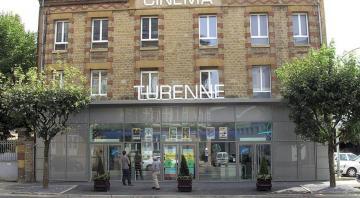 Cinema Turenne