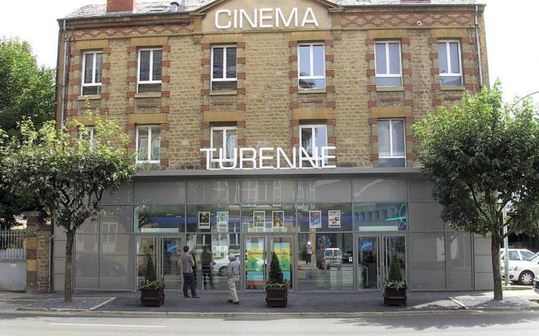 Cinema Turenne