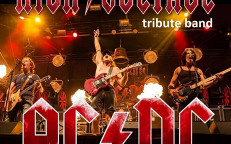 Spectacle : AC/DC Tribute by High Voltage