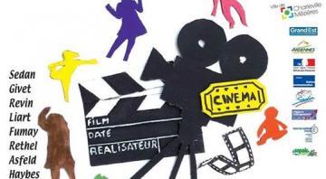 Festival : Les Enfants du Cinéma