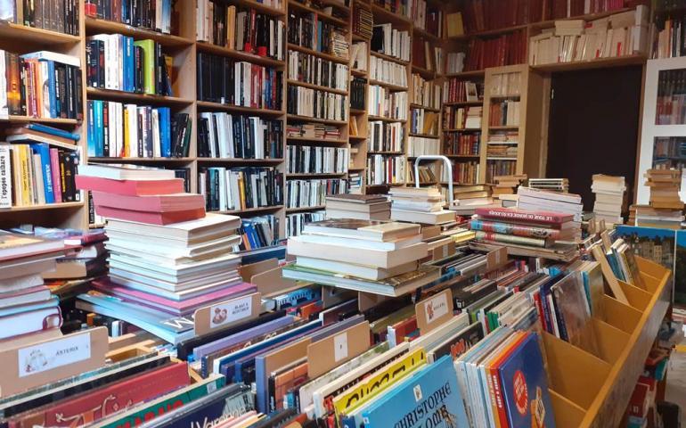 Librairie Turenne, livres anciens et modernes