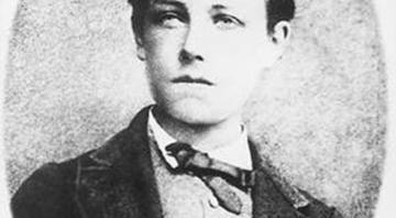 Visite Récital Sur les Pas de Rimbaud avec Mr Mélin