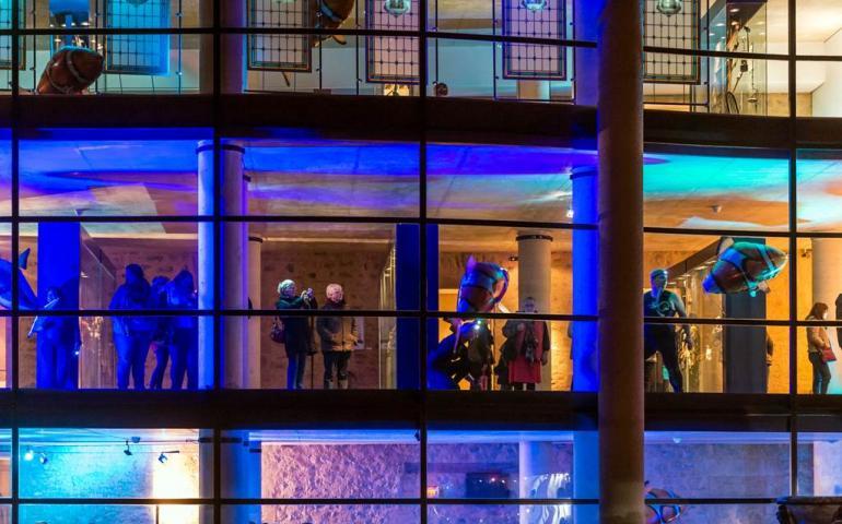La Nuit des Musées de Charleville