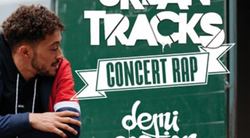 Concert : Urban Tracks - Demi Portion