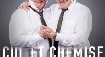 Spectacle : Cul et Chemise