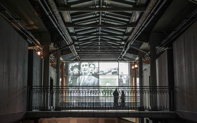 Musée Guerre et Paix