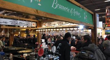 Brasserie d'Arthur