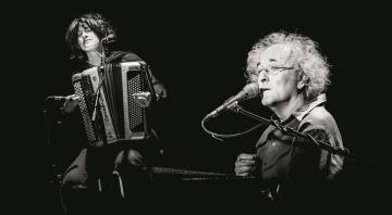 Concert : Bazingault en sextet