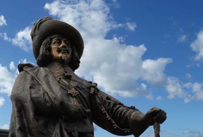 Séjour 2 jours 1 nuit : Charleville, la cité rêvée du Prince de Gonzague