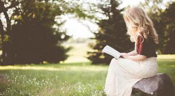 Lectures poétiques : Edith Azam