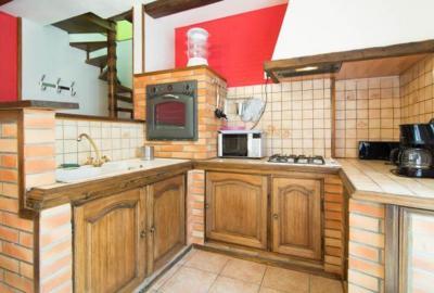 Gîte St Roger d'Esland, Maison de campagne à 15 min de Charleville-M. et Sedan, pêche, sentiers - Élan - Ardennes