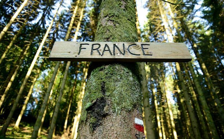 France-Belgique