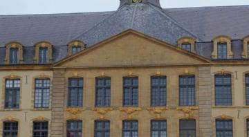 VAH Sedan : Les manufactures textiles de la Meuse au Dijonval