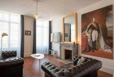 Gite - Suite Napoléon III