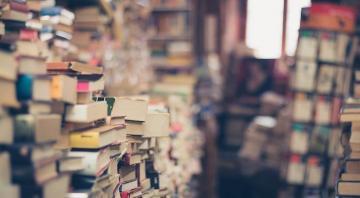 Bourse aux livres et multimédias