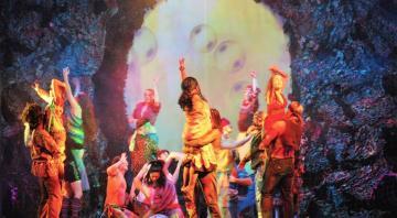 Les guygnolades:16éme Festival du rire