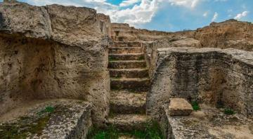 Conférences : ''Journées Nationales de l'Archéologie''