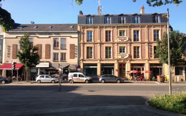 Restaurant Charleville Ouvert Le Lundi