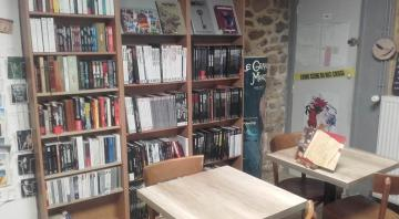 Librairie Plume et Bulle
