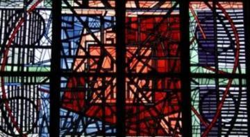 Célébration des 40 ans des vitraux de René Dürrbach