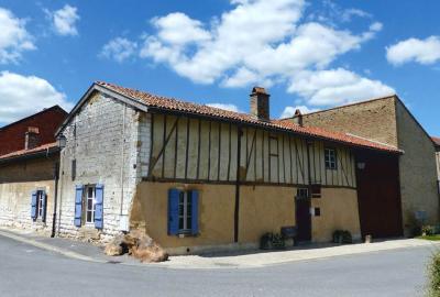 Musée Verlaine - Extérieur