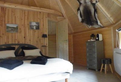 Chambre d'hôtes - Les Kotas esprit Nordique