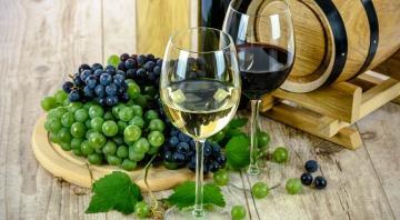 17e Salon des vins