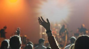Concert : Funk and Rock