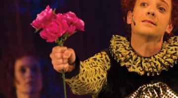Théâtre musical : Je suis William