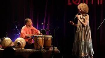 Concert de jazz: Khalid Kouhen et Marylène Ingremeau