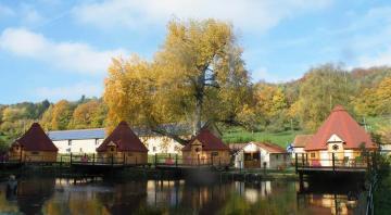 Un parfum de Scandinavie en Ardenne
