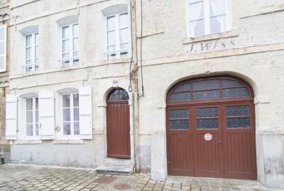 Meublé Chez Jeanne