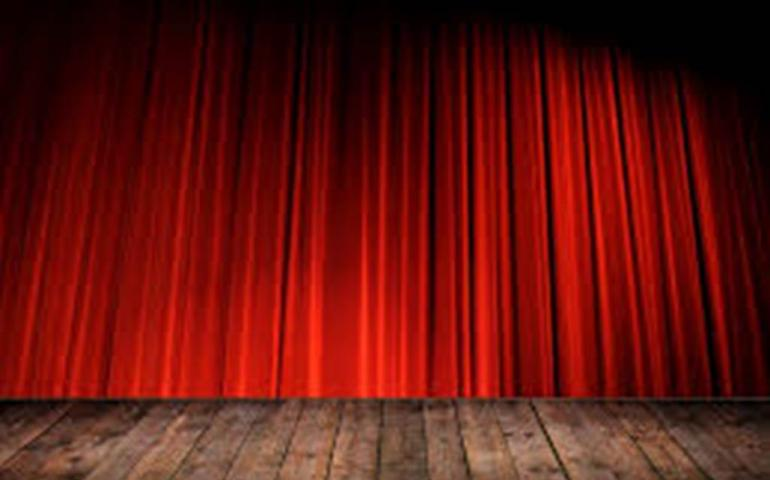 Théâtre: Marly Marques Quintet