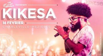 Concert : Kikesa