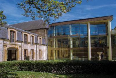 Exposition au Musée de l'Ardenne: « Finir la guerre 1918-1933 »
